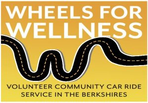 Wheels for Wellness volunteer transportation service